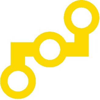 Progress stages icon